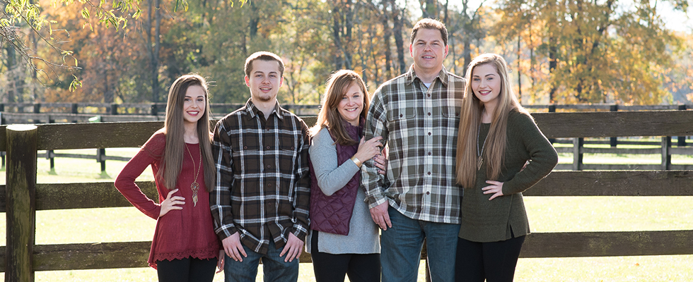 Raleigh Cary Apex Chapel Hill Durham Garner Morrisville NC Family Portrait Photographer | Amanda English Photography