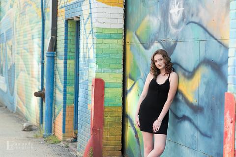 Senior Photographer Fuquay Varina | Amanda English Photography