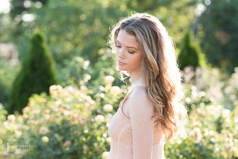Senior Photographer Cary NC | Amanda English Photography