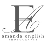 Amanda English Photography logo